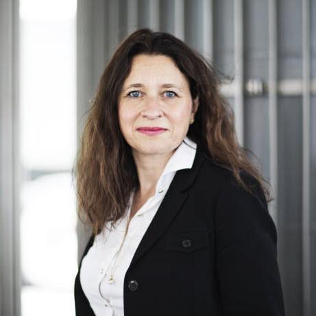 Kamilla Sevel