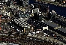 Danicas 125.000 kvm. store projekt på Postterminalen får grønt lys