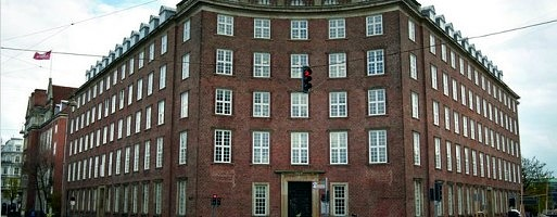 ATP Ejendomme har været aktive hele vejen gennem krisen.  Og indkøbene har kunnet betale sig. Her H.C. Andersens Boulevard i København indkøbt i 2010.