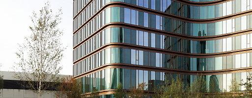 SEB Pension skabte store afkast på ejendomsinvesteringer i 2015 (Foto: SEB)
