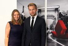 Managing Director Rikke Lykke, Patrizia Nordic, er i fuld gang med at udbygge organisationen i de nordiske lande og har udnævnt Jacob Smergel-Krog til investeringsansvarlig for hele Norden.