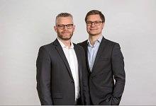 Christian Gangsted-Rasmussen forlader Gangsted-Rasmussen, som skifter navn til Gangsted