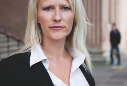 Advokat Iben Mai Winsløw er en af dem, der nu skal hjælpe Troels Lund Poulsen med at modernisere ejerlejlighedsloven.