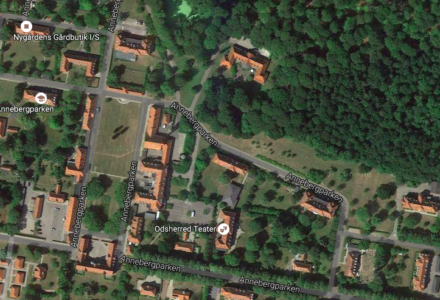 Foto: Google Street View.