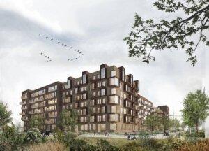 -Vi er glade for aftalen med By & Havn om opførelse af boligprojektet CobraHave i Ørestad Syd på en unik og naturskøn beliggenhed. Den nye lokalplan for Ørestad Syd sikrer en spændende bydel med et godt bymiljø for de mange kommende beboere, siger adm. direktør Torben Black i Obel-LFI Ejendomme og fortsætter: - København er inde i en meget spændende udvikling med fortsat befolkningstilvækst og stor efterspørgsel efter moderne og attraktive familieboliger. Med investeringen i Ørestad Syd fortsætter Obel-LFI Ejendomme opbygningen af en portefølje af attraktive udlejningsboliger i København. Projektet er udviklet i samarbejde med Agenda Property, C.F. Møller, V8 Construction og MOE. Obel-LFI Ejendomme ejes af C.W. Obel Ejendomme og Lundbeckfond Invest.