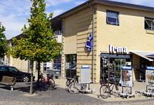 Humlebæk Centeret og Glostrup Butikstorv er solgt til TT Partners