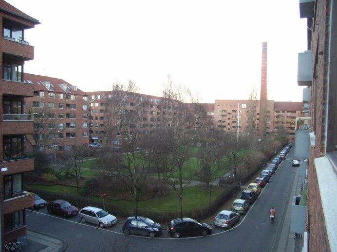 Heimstadens investeringer i København