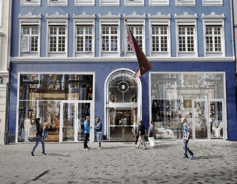 Estate Media – Aberdeen sælger Købmagergade 3 til AWDK