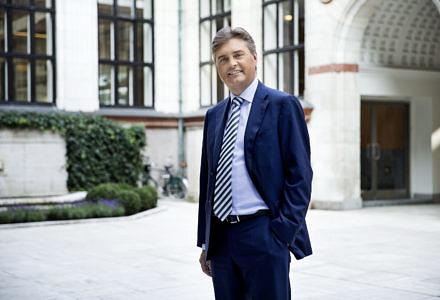Henrik Lyngskjold (Foto: Carsten Seidel)