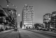 Praksis Arkitekter vinder betonbranchens Oscar