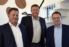 NRGi koncernen køber analysevirksomheden Exometric