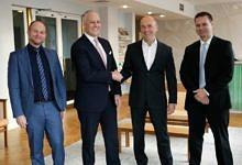 Amerikansk børsnoteret erhvervsmægler opkøber Colliers International Danmark