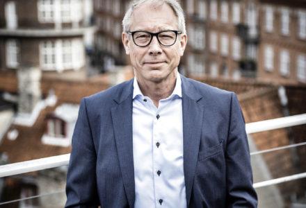 Bent Kandberg, direktør, LEA. (Foto: LEA)