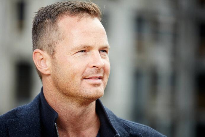 Carsten Mindegaard (Foto: Hans Anker Nielsen)