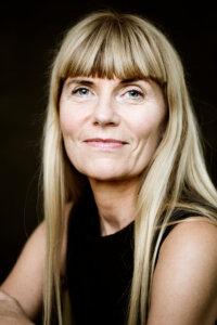 Gitte Andersen.