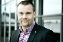 Thomas Wenzel Olesen forlader Castellum - Lars Bytoft bliver midlertidig chef