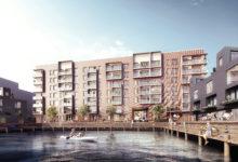 Patrizia køber 15.000 kvm. boligejendom i København
