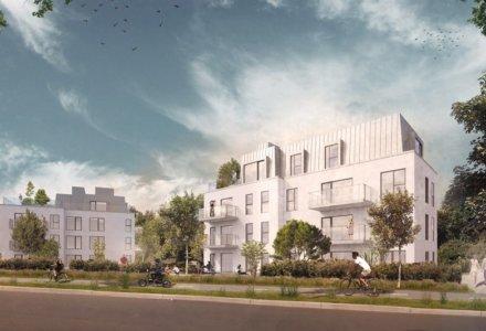 Glostrup - Estate Media