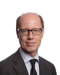 Lars Falster stopper som chef i Jyske Bank Erhvervsejendomme