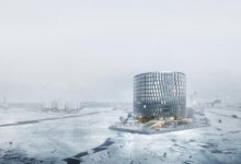 PFA's ikoniske kontorbygning på Redmolen får grønt lys af Københavns Borgerrepræsentation