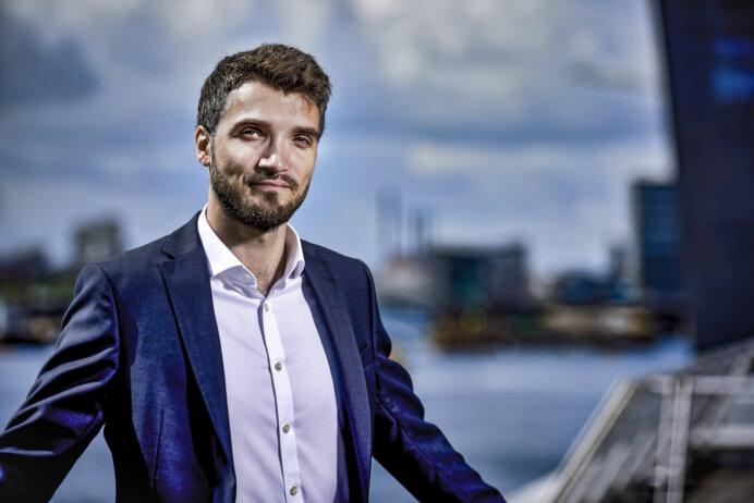 Felix van Bergen - Estate Media