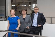 Gyrithe Saltorp fratræder i Bygningsstyrelsen som følge af budgetoverskridelse