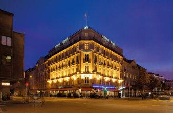 Grand hotel - Estate Media