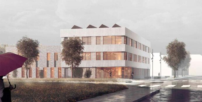 Nordfyns bank - Estate Media