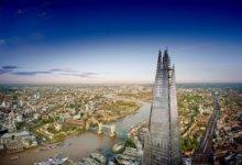 Londons højest beliggende lejligheder stadig ikke solgt efter fem år