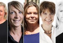 Se de nominerede: Årets kvindelige ejendomsforbillede