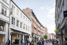 Tidligere universitetsbygninger i København K sat til salg hos Freja for en milliard kr.