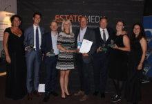 Her er vinderne af Estate Media Prisen 2017