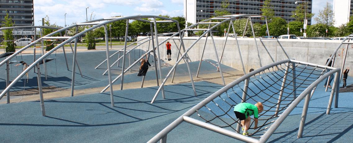 Estate Media – Gladsaxe og København på liste over 100 bedste klimatilpasningsbyer i verden