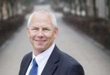 Peter Mering stopper som ejendomsdirektør i Danica