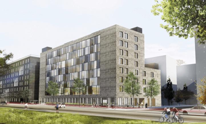 Estate Media – fsb bygger 131 nye ungdomsboliger ved DR Byen