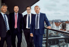 Gangsted etablerer ny afdeling for entrepriseret med tidligere medarbejder