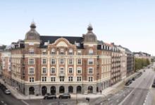 Thylanders nyrenoverede butikker i esplanadebygning revet væk