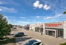 Tidligere ejendomsmægler køber erhvervsejendom til 47 millioner kr. i Hillerød