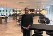 Lars Winther bliver ny projektudviklingschef i MT Højgaard