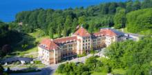 Boligdagene holdes på Hotel Vejlefjord.