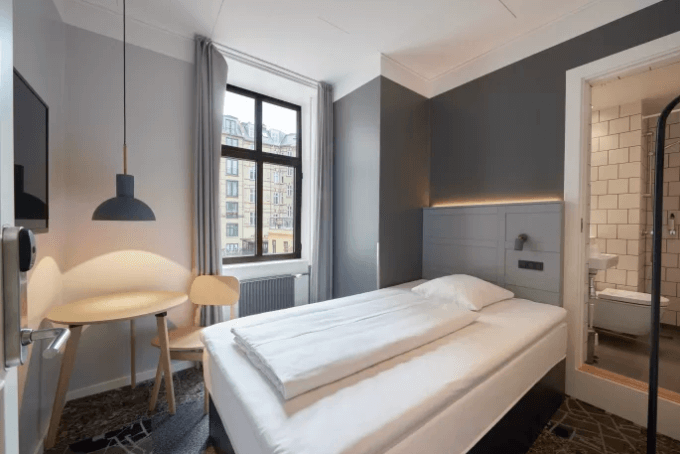 Zleep Hotels Copenhagen City