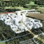 Den nye bydel Favrholm udenfor Hillerød udvikles af Stensdal Group.