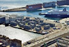 Patrizia køber 12 ejendomme i Nordhavn