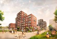 Endnu et milliard-joint-venture mellem NREP og Arkitektgruppen på vej på Amager