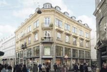Aberdeen Standard sælger Købmagergade 45 for 565 millioner kr. til tysk fond