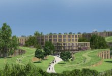 BaseCamp Student bygger 639 studieboliger i Lyngby i projekt til over 530 millioner kr.