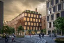Tysk ejendomsinvestor indtager Danmark med to erhvervskøb