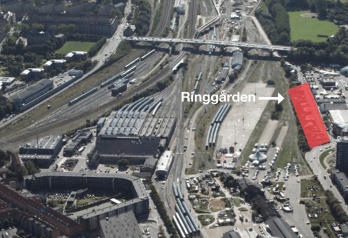 Estate Media – Vinder fundet: De skal bygge 140 boliger på Godsbanen i Aarhus