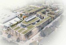 Nyt kombineret shoppingcenter og boliger på vej i Storkøbenhavn