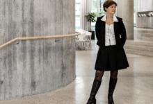 Solveig Rannje fritstillet - bliver ikke del af Danica Ejendomme
